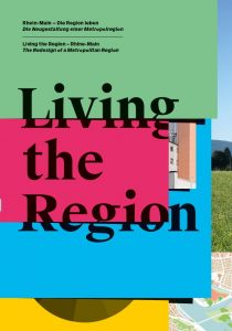 LIVING THE REGION