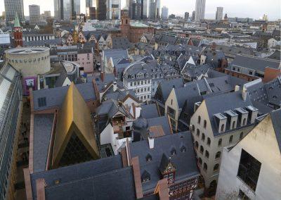 Blick vom Dom \ Foto: Uwe Dettmar