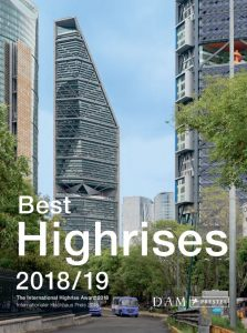 BEST HIGHRISES 2018\19