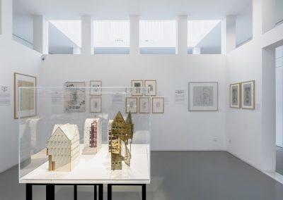 Eindrücke der Ausstellung Schätze aus dem Archiv. 8