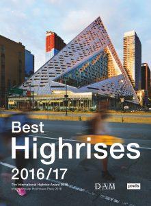 BEST HIGHRISES 2016\17