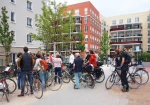 TAG DER ARCHITEKTUR 2019 – Radtour zu ausgewählten Projekten