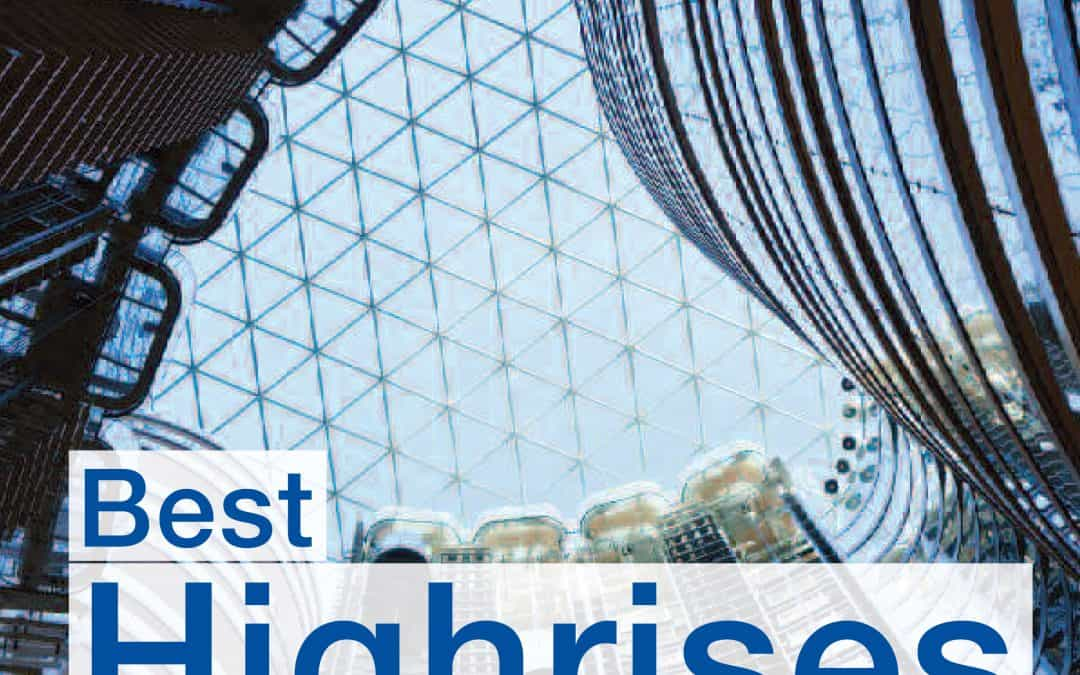 BEST HIGHRISES 2012\13