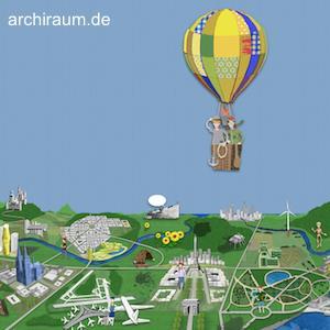 Archiraum.de  Grafik: DAM