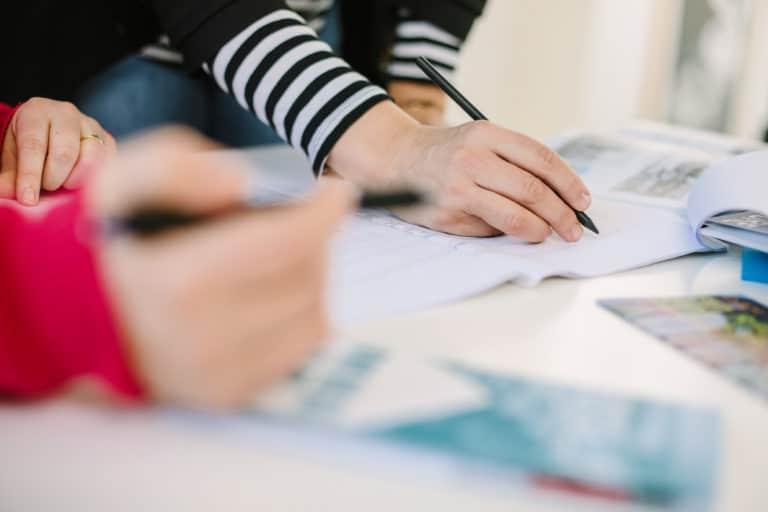 Stellenausschreibung: Sachbearbeiter_in (w/m/d) Verwaltung und Finanzen