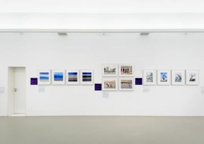 Eindrücke der Ausstellung European Architectural Photography Prize architekturbild 2019