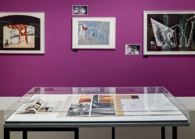"""Eindrücke der Ausstellung """"Schätze aus dem Archiv .9"""""""