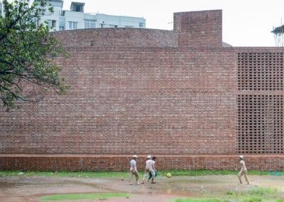 Bait Ur Rouf Mosque  Faydabad, Dhaka, Architect: MTA / Marina Tabassum Architects