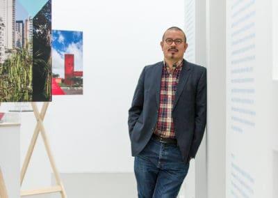 Peter Cachola Schmal, Direktor DAM