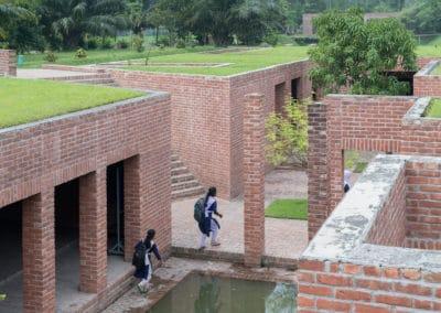 Friendship Centre  Gaibhanda, Architect: URBANA / Kashef Mahboob Chowdhury
