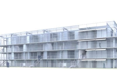 Lacaton & Vassal architectes