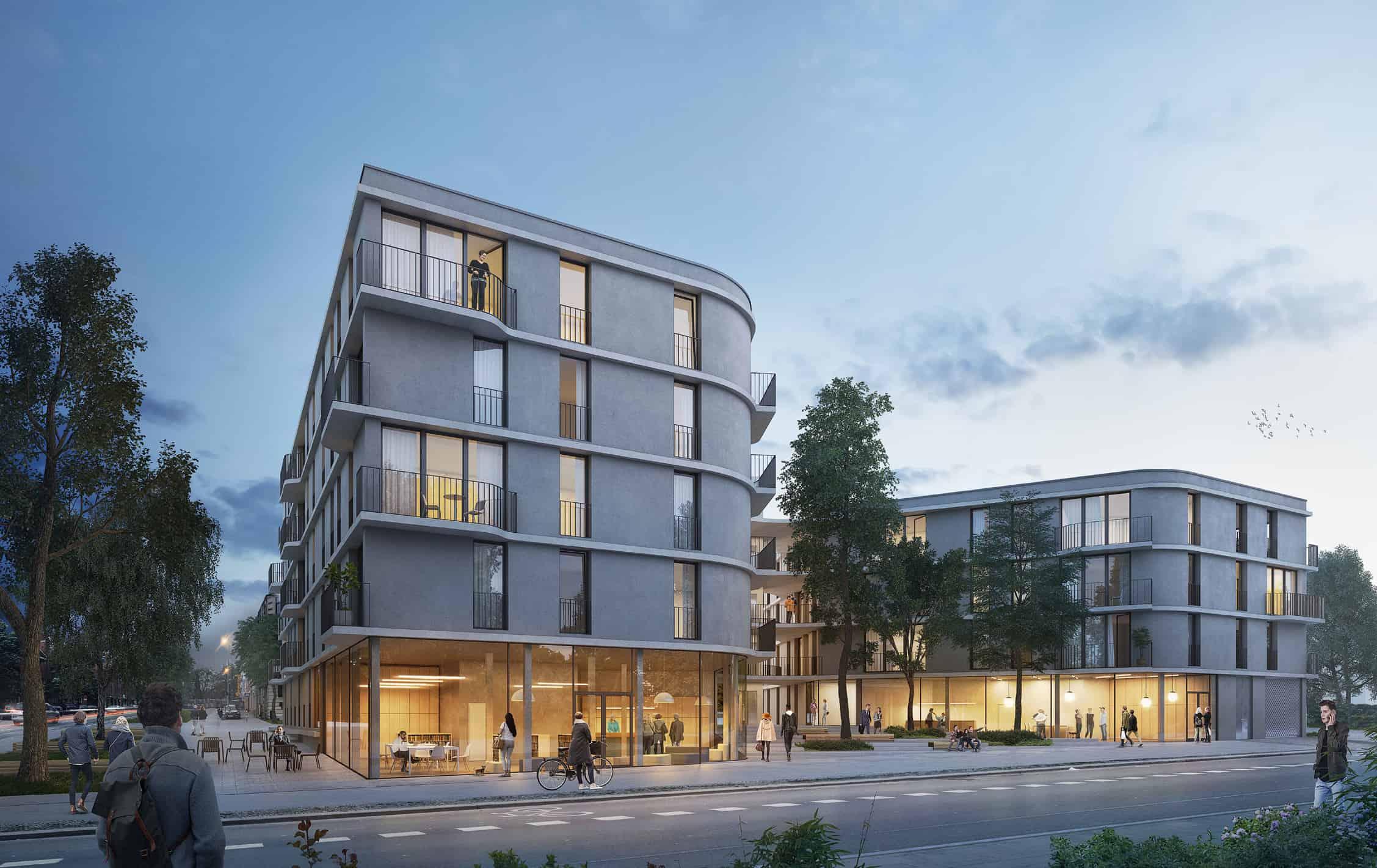 Wohnen Für Alle – Das Neue Frankfurt 2019