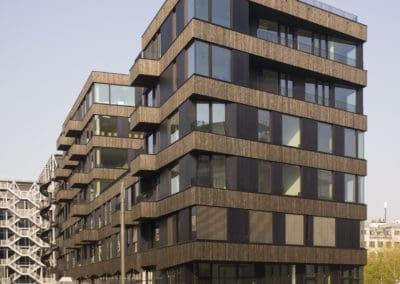 DAM Preis 2020 Shortlist – Deadline Architekten - Griffin Jürgens GbR  Frizz23