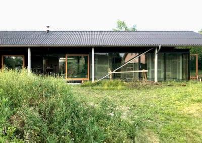 DAM Preis 2020 Shortlist – Summacumfemmer  Haus B.