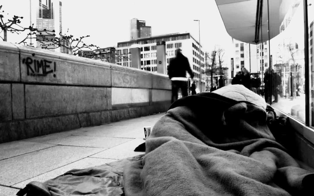STADTplus – Die Stadt + Die Wohnungslosigkeit