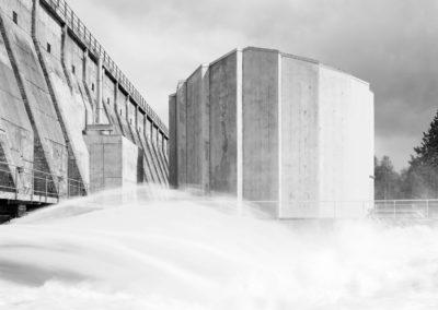 Pålsbu Hydro Power Station, Manthey Kula
