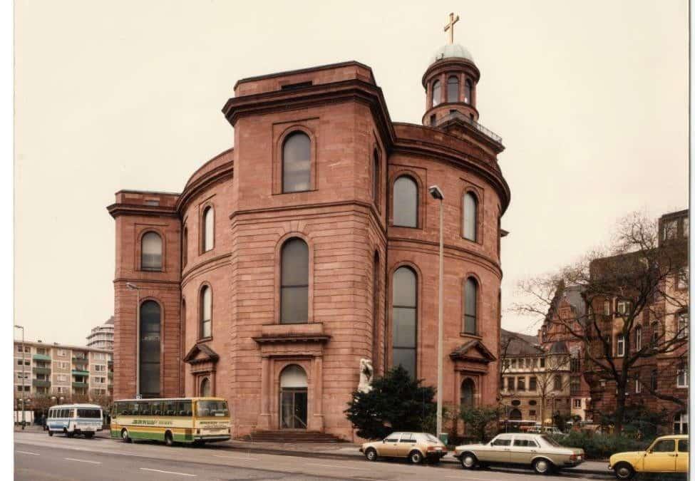 Hat Wiederaufbau Denkmalwert?