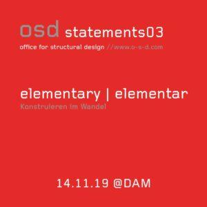osd statements 03 – elementary   elementar