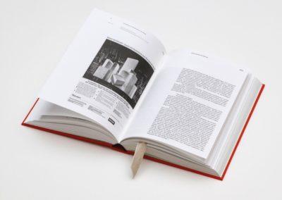 Vom Baustoff zum Bauprodukt. Ausbaumaterialien in der Schweiz 1950-1970