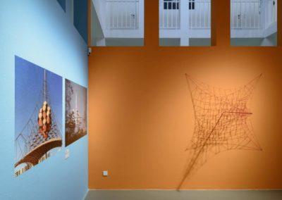 """Eindrücke der Ausstellung """"Schätze aus dem Archiv .11 – Conrad Roland"""""""