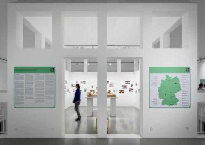 Ausstellung DAM Preis 2020