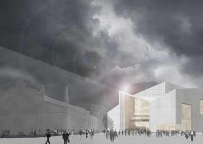 acc Interim Oper, Entwurf der Gruppe 2
