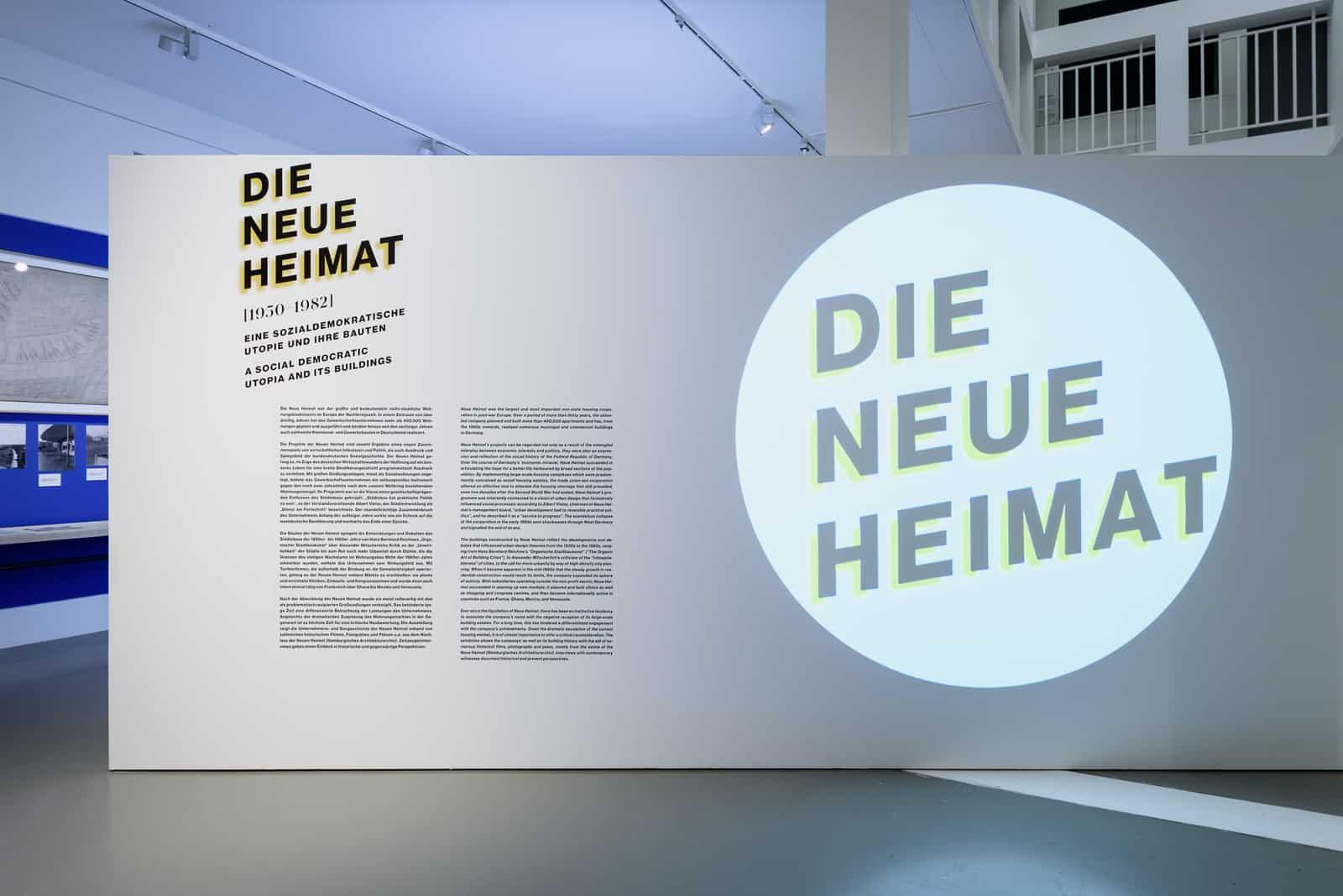 Die Neue Heimat 1950 1982 Dam Online