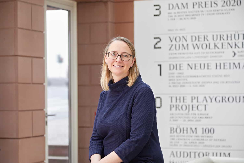 Anna Wegmann, Freie Mitarbeiterin Presse- und Öffentlichkeitsarbeit