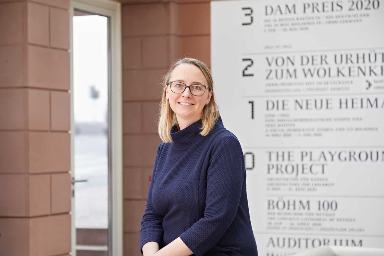 Anna Wegmann, Freelancer Press and Public Relations