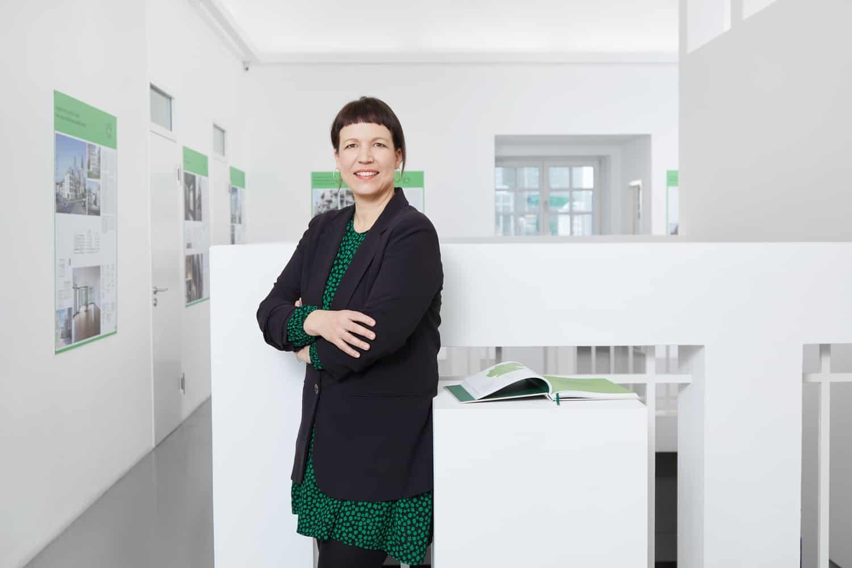 Brita Köhler, Leitung Presse- und Öffentlichkeitsarbeit