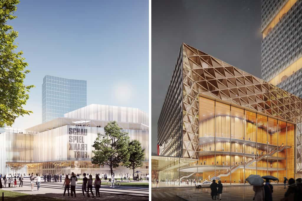 Zur Zukunft der Städtischen Bühnen