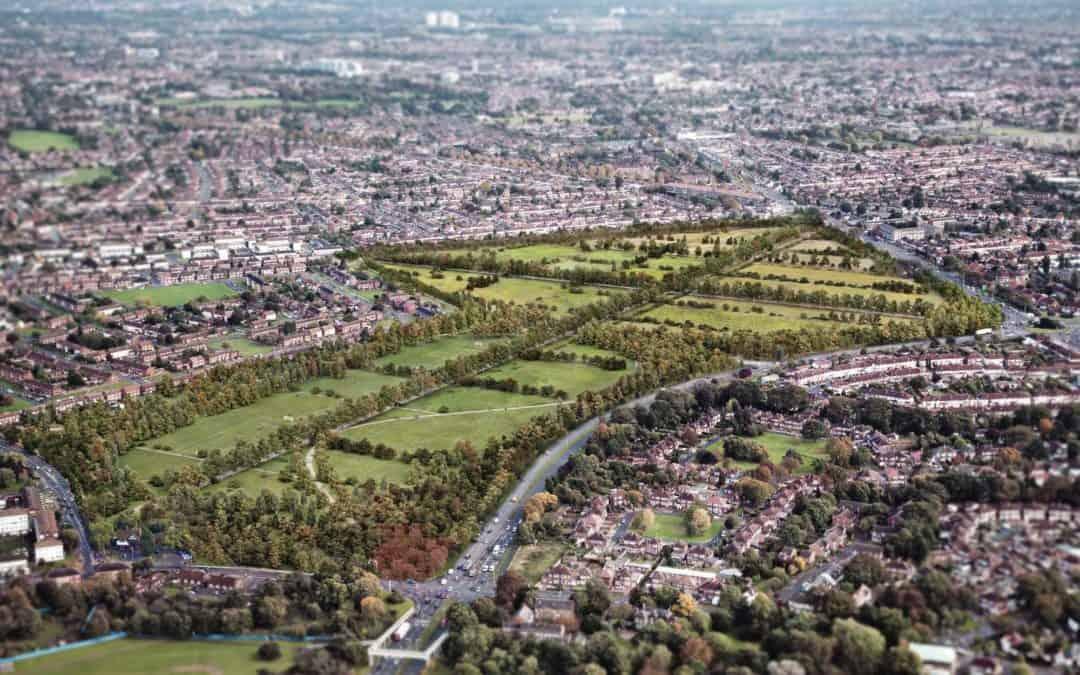 Internationale Landschaftsarchitektur: Klimagerechte Stadtplätze