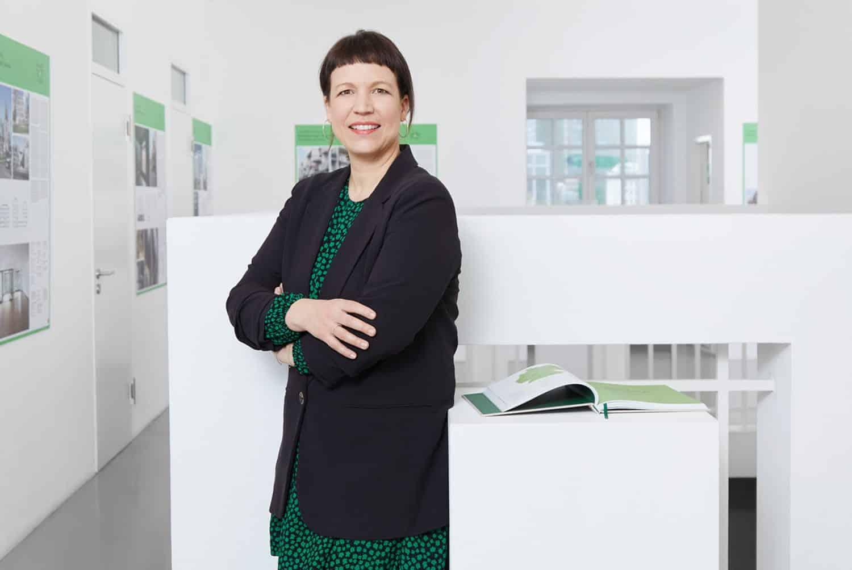 Brita Köhler, Head of PR