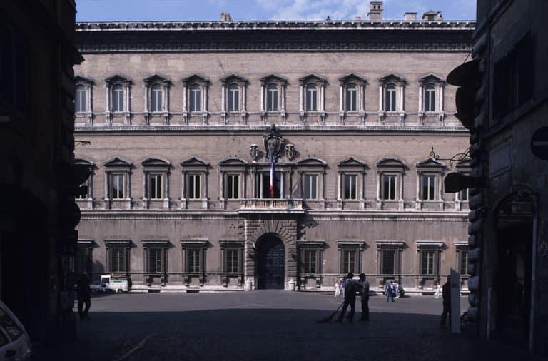 Reise: Andrea Palladio und Carlo Scarpa. Vollendete Architekturen im Veneto