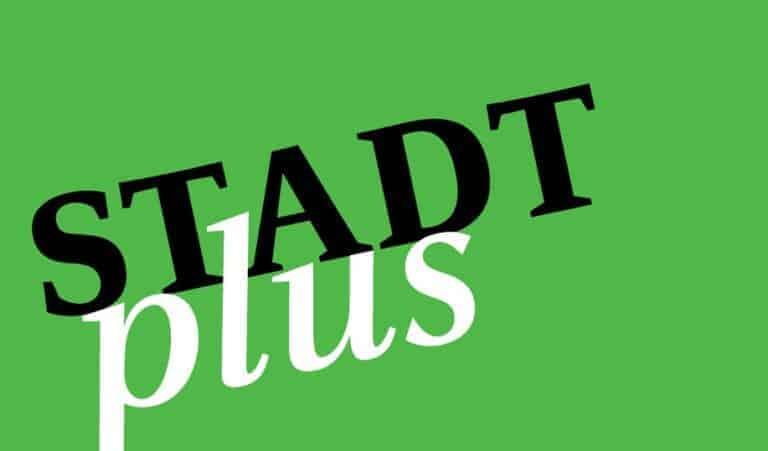 STADTplus: Die Stadt + die Bausünden